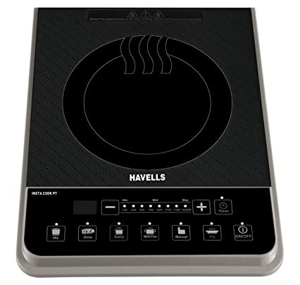 Havells Insta Cook Induction Cooktop