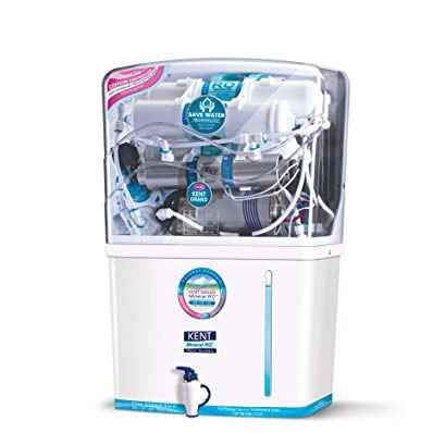 KENT New Grand 8-Litres Wall-Mountable water filer in amazon