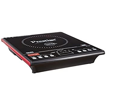 Prestige PIC Induction Cooktop with Touch Panel